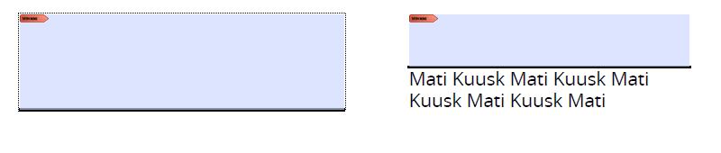 Signature field in Adobe Reader DC
