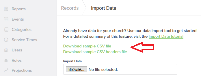 Download Sample CSV File