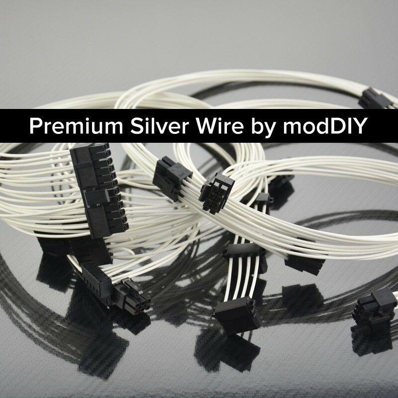 Premium Silver Wire