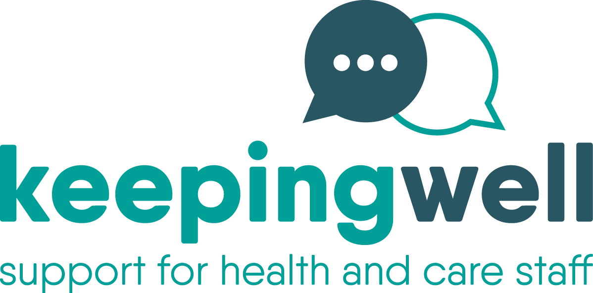 BLMK Wellbeing Support Library