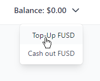 Select top up