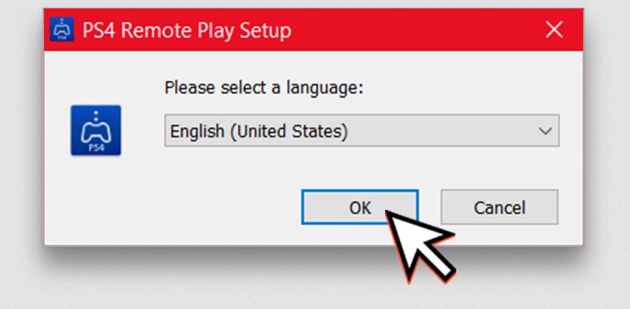 RemotePlay-Language