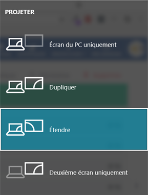 Sur Windows 8 ou 10