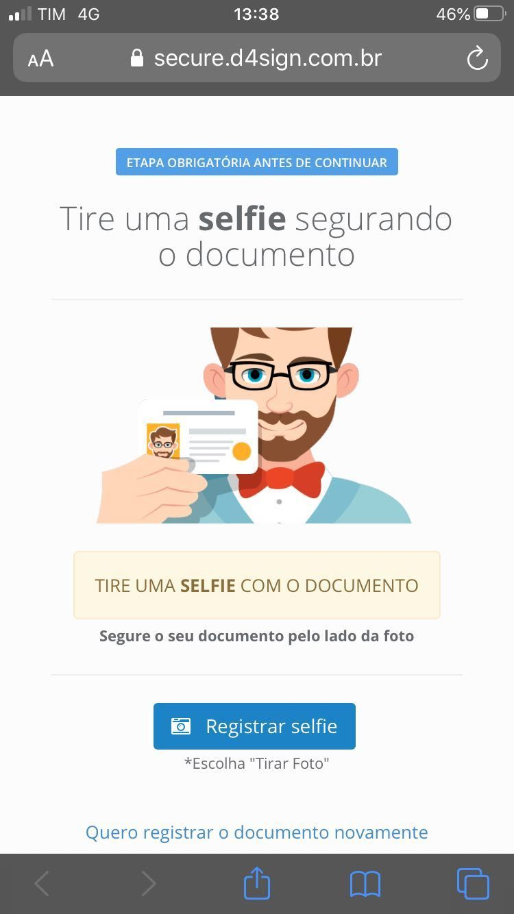 documento-selfie