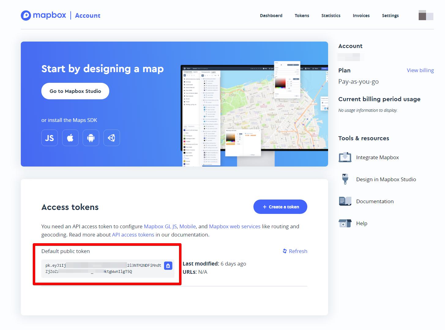 mapbox-public-token