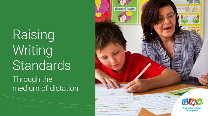 Raising Writing Standards