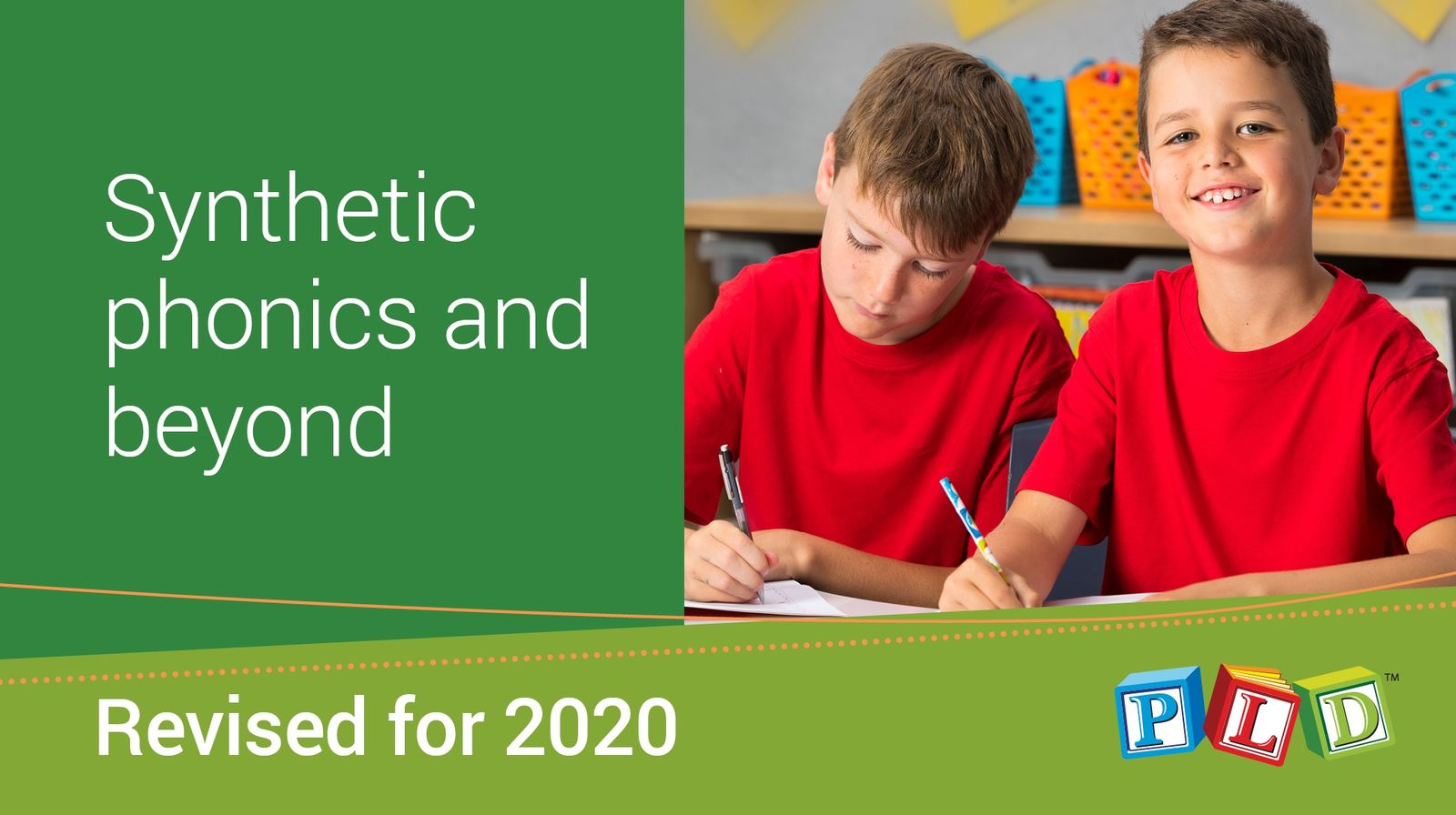 Synthetic phonics and beyond