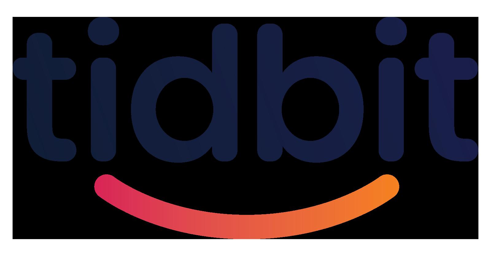 Tidbit Support