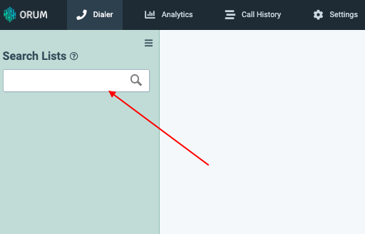 Search Lists: How to Bring in Your Prospects