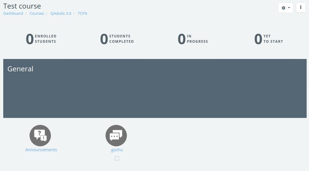 Before Applying CSS