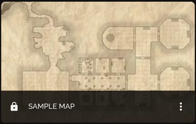 Battle Map Thumbnail