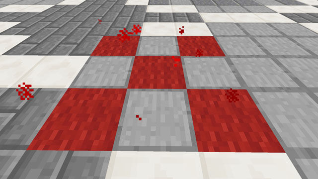 ...X marks the spot! Now dig...