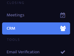 Select CRM