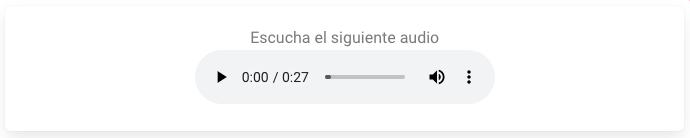 Ejemplo Átomo Audio