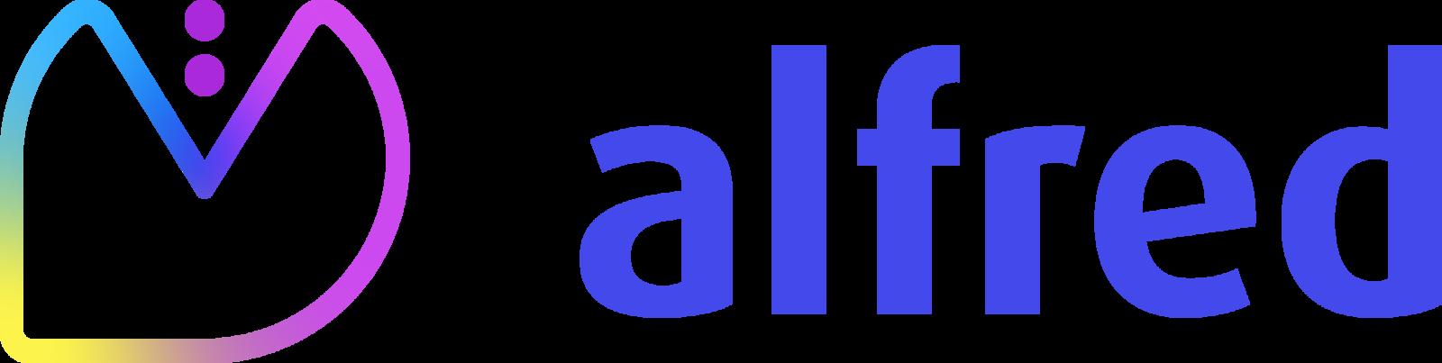 Alfred apps helpdesk