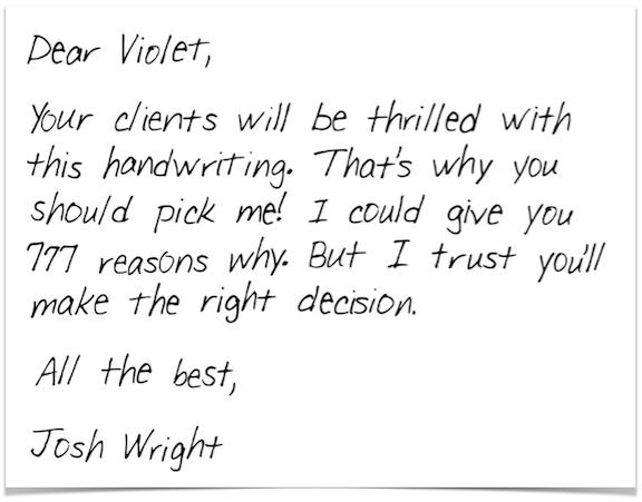 Josh Wright