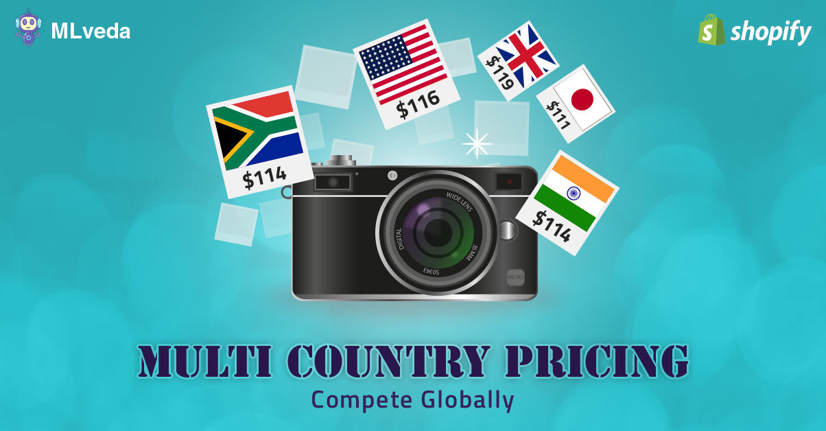 Multi Country Pricing