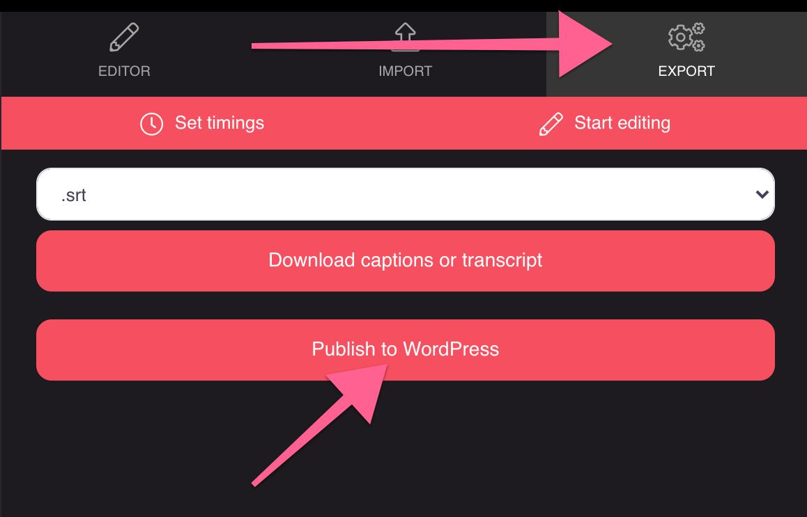 WordPress Integration #10