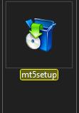 Instalador do MT5