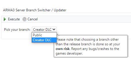 Creator DLC