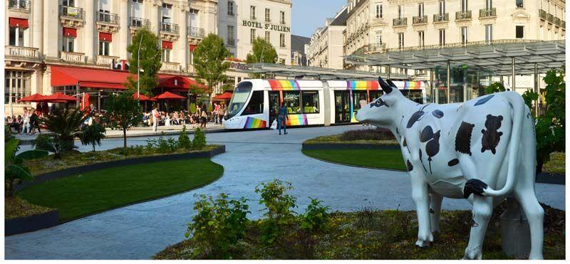 Ecole Supérieure d'Agricultures | Ville d'Angers