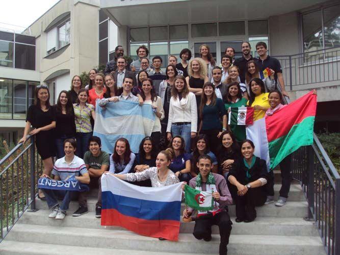 Ecole Supérieure d'Agricultures | Etudiants internationaux