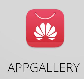 """les tablettes Huawei disposent de leur propre """"Store"""" : AppGallery"""