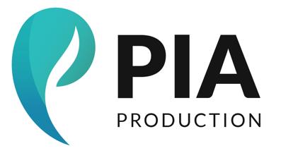 logo de PIA PRODUCTION, éditeur de CAP RENOV+