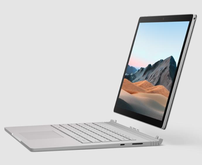 windows surface sont considérés comme des ordinateurs (et non des tablettes)