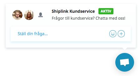 Shiplink Chatt
