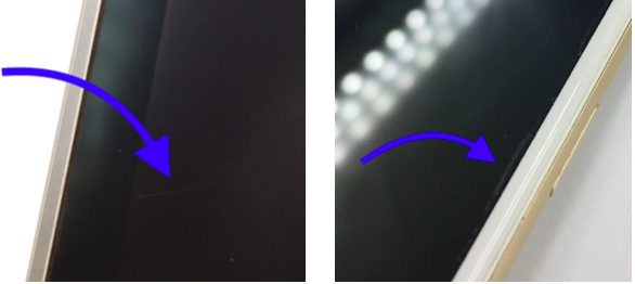 Micro-rayure & Rayure