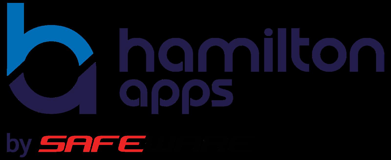 Hamilton Apps Help Center