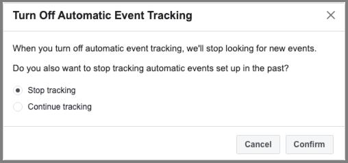 应对iSO14升级,获取更全广告跟踪数据必做的Facebook转化API配置教程大全(十一:避免事件重复)