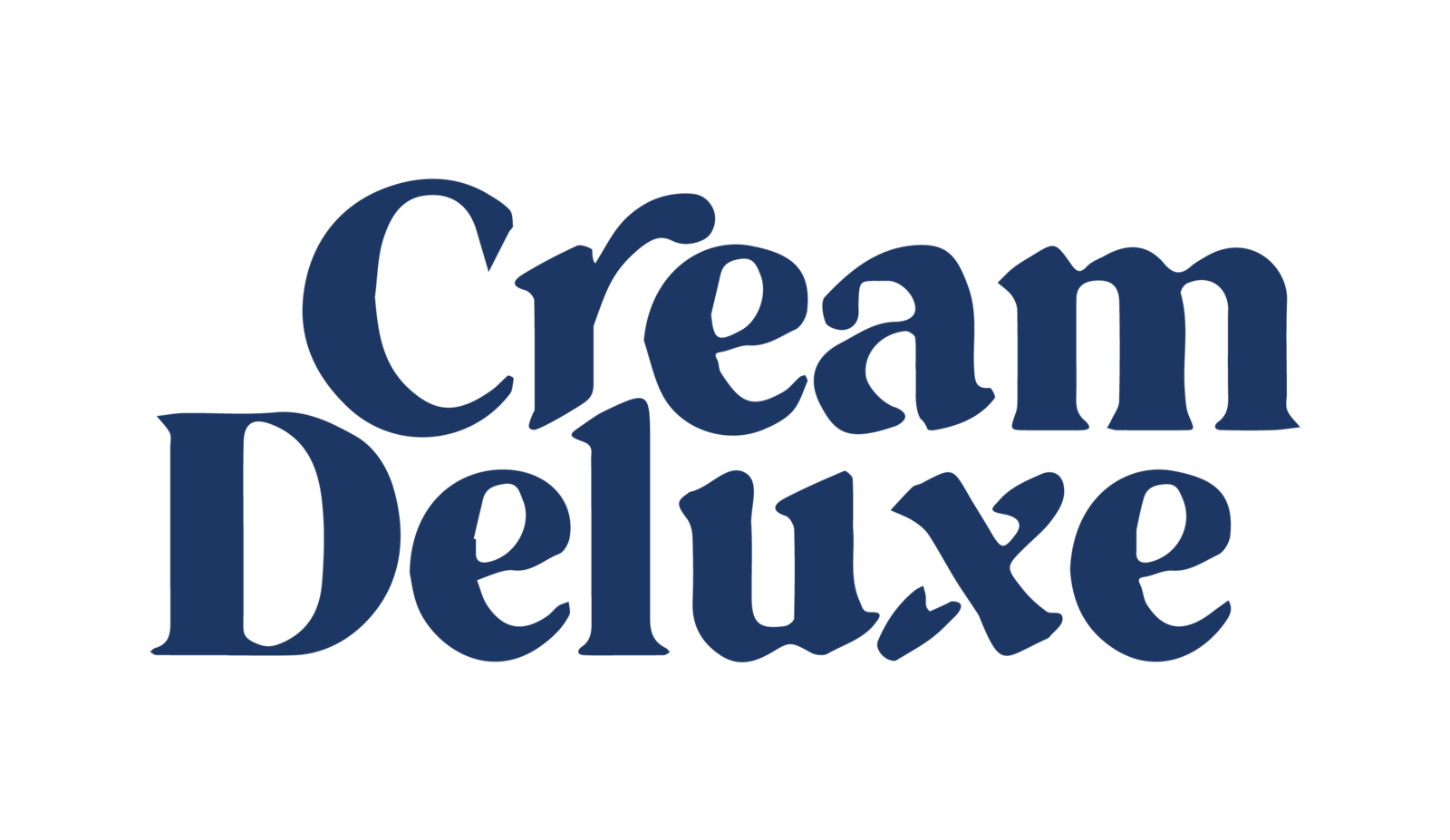 Cream Deluxe Helpdesk
