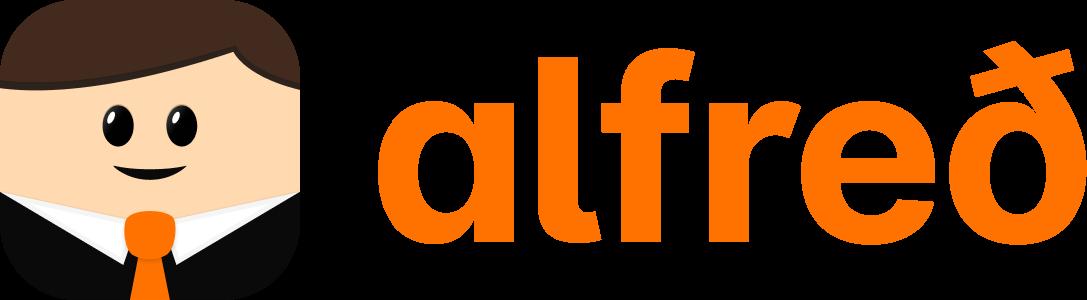 Alfreð
