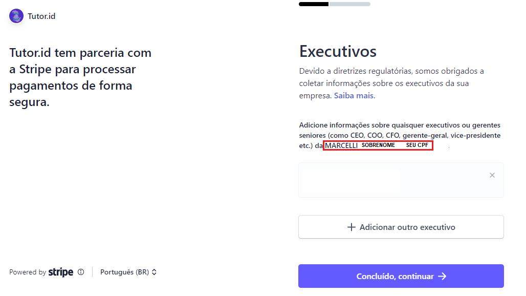 Fig. 9 Executivos da Empresa