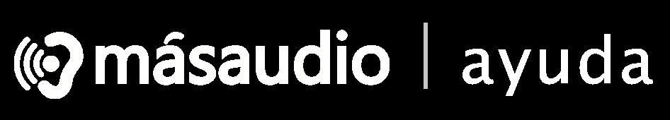 Centro de Ayuda Más Audio