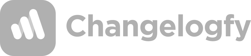 Changelogfy Status