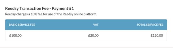 VAT change